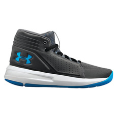 Torch Mid (GS) Jr - Junior Basketball Shoes