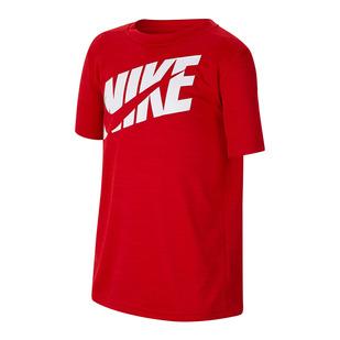 Big Kids Jr - T-shirt athlétique pour garçon