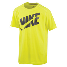 Big Kids Jr - Boys' Athletic T-Shirt