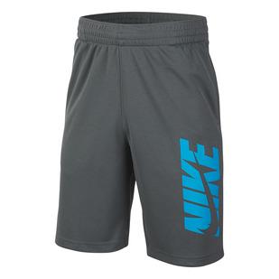Big Kids Jr - Boys' Athletic Shorts