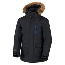 Phil Jr - Boys' Hooded Jacket