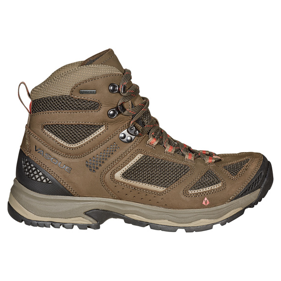 e2904c54ecc VASQUE Breeze III GTX (Wide) - Men's Hiking Boots