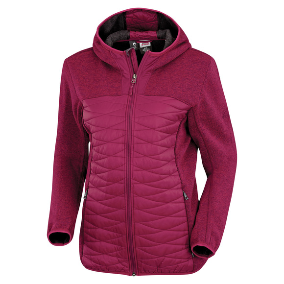Waikari - Women's Hooded Jacket