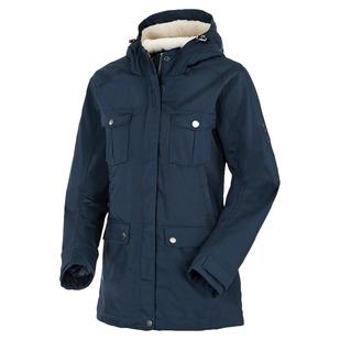Lobito - Women's Hooded Jacket