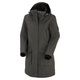 Lake - Women's Hooded Jacket   - 0