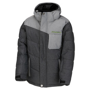 Randall Jr - Boys' Hooded Jacket