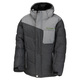 Randall Jr - Boys' Hooded Jacket - 0