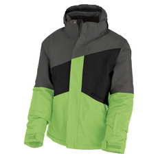 Raymond Jr - Boys' Insulated jacket