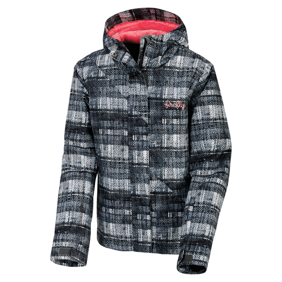 Rona - Girls' Insulated Jacket