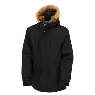 Johnny Jr - Boys' Hooded Jacket