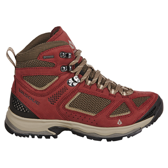 12179033223 VASQUE Breeze III GTX - Women's Hiking Boots