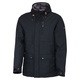 Joel - Men's Hooded Jacket  - 0