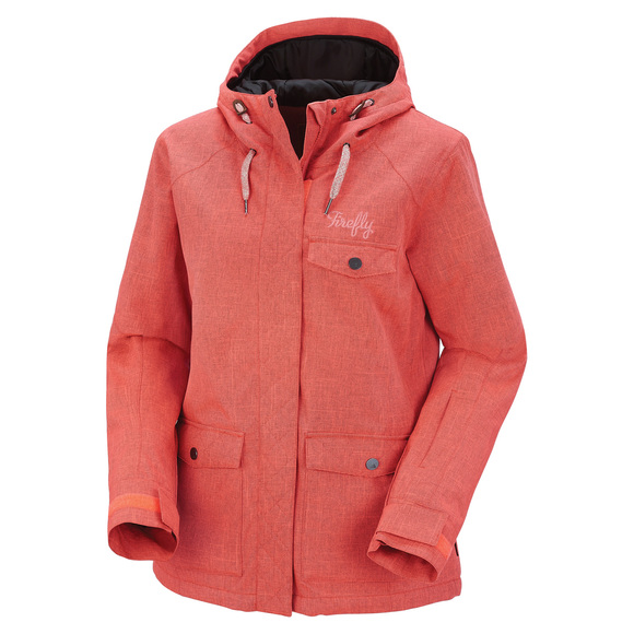 Sutton - Women's Insulated Jacket