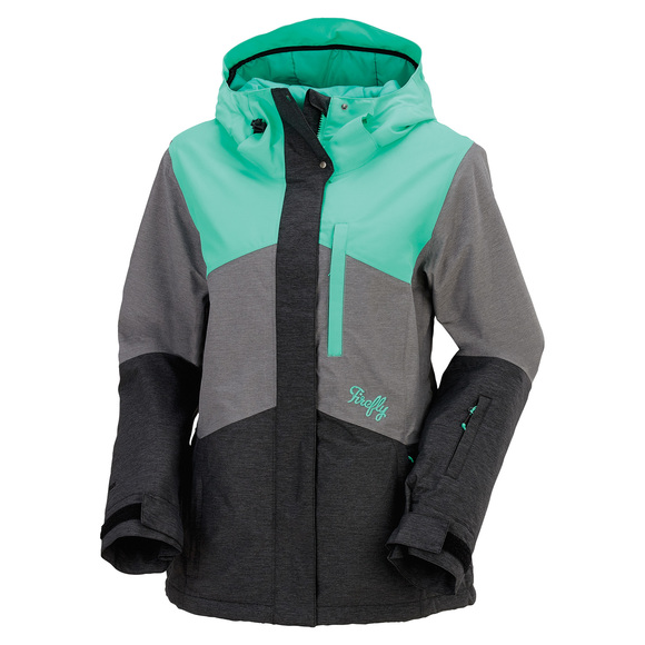 Star - Women's Insulated Jacket