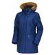Brigid - Manteau à capuchon pour femme - 0