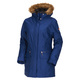 Brigid - Women's Hooded Jacket - 0