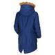 Brigid - Manteau à capuchon pour femme - 1