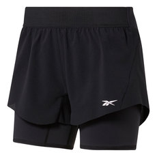 Epic - Women's 2-in-1 Training Shorts