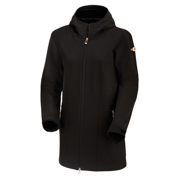 Brenna - Women's Softshell Jacket