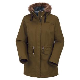 Bianca - Women's Hooded Jacket