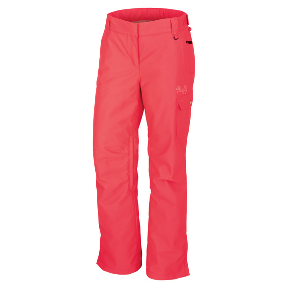 Rachelle - Women's Insulated Pants