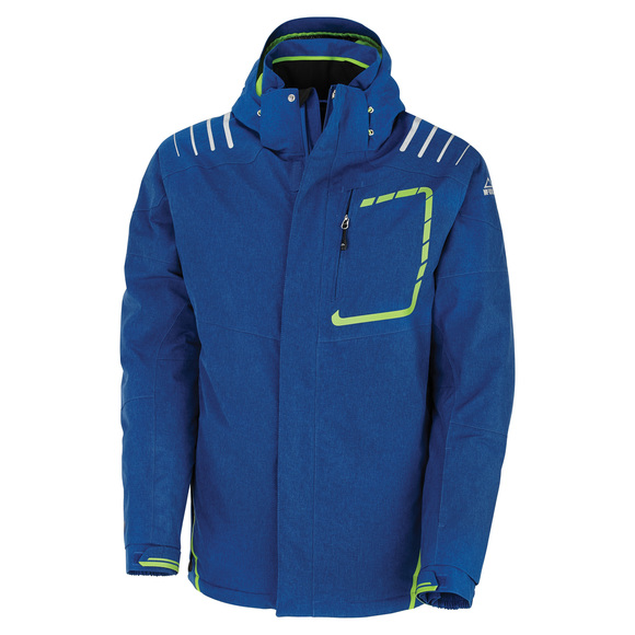 Sebastian - Men's Insulated Jacket