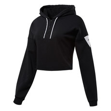 Workout Ready - Women's Hoodie