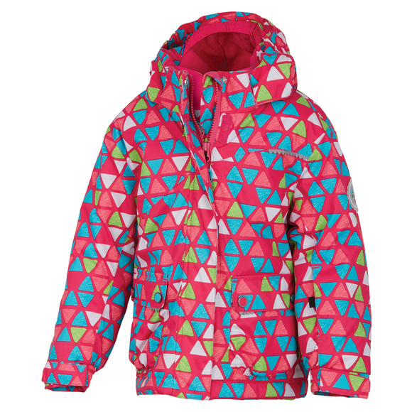 Romy - Girls' Insulated Jacket