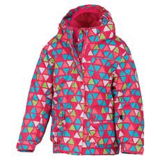 Romy - Manteau isolé pour fille