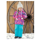 Romy - Girls' Insulated Jacket - 2