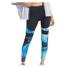 Lux Colorblock Urban - Women's Training Tights