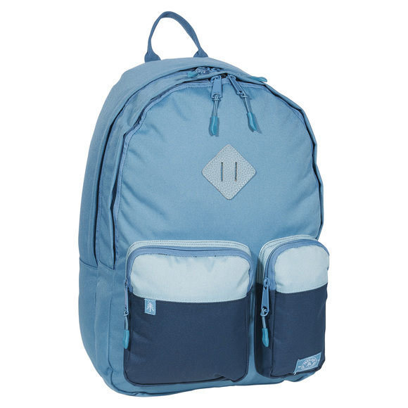 The Academy - Unisex Backpack