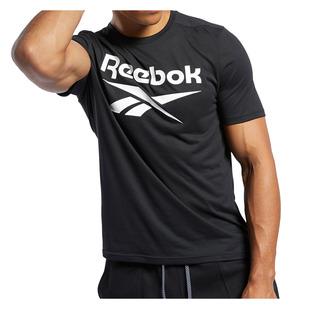 Workout Ready Supremium Graphic - T-shirt d'entraînement pour homme