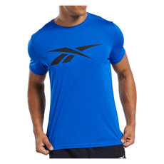 Workout Ready Poly Graphic - Men's Training T-Shirt
