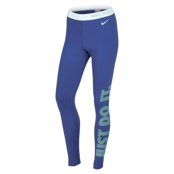 Pro Warm - Women's Tights