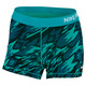 Pro 3 Cool - Women's Compression Shorts  - 0