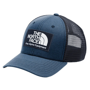Deep Fit Mudder Trucker - Men's Adjustable Cap