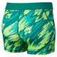 Pro Cool AOP2 Jr - Girls' Compression Shorts - 1