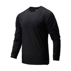Velocity - Men's Training Long-Sleeved Shirt