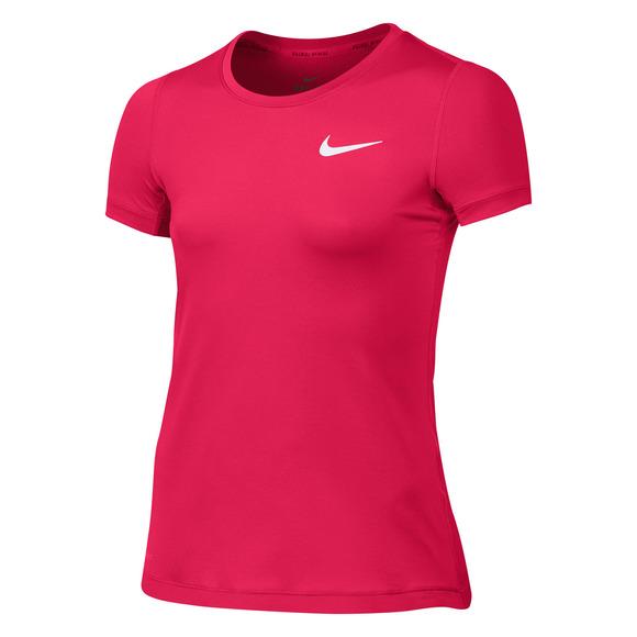 Pro Cool Jr - T-shirt pour fille