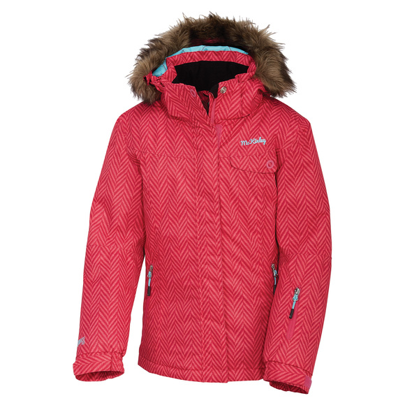 Rita - Girls' Insulated Jacket