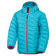 Riley - Girls' reversible jacket - 0