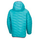 Riley - Girls' reversible jacket - 1