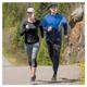 Run Fast - Women's Long-Sleeved Shirt - 2
