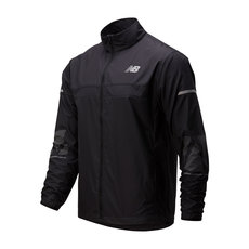 Reflective Accelerate - Men's Running Jacket