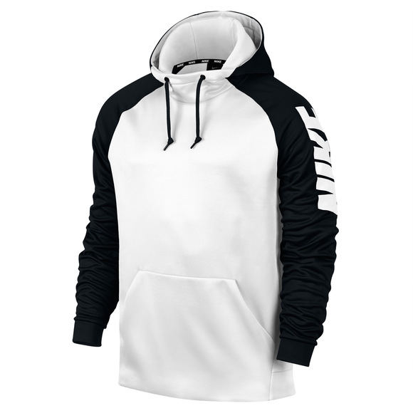 Therma Block - Men's Hoodie