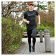 Contour - Men's Running T-Shirt - 2