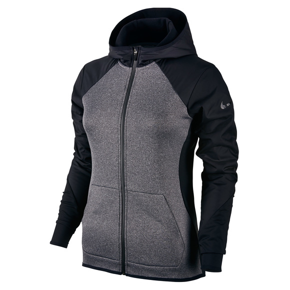 Therma - Women's Full-Zip Hoodie