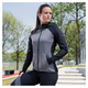 Therma - Women's Full-Zip Hoodie - 2