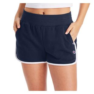 Campus - Women's Fleece Shorts